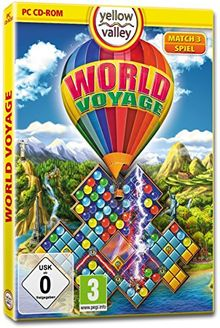 World Voyage (Yellow Valley)