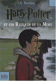 Harry Potter 7 et les reliques de la mort (Harry Potter (French))