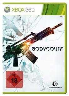 Bodycount (uncut)