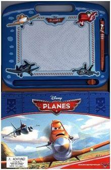 Planes, 1 Lern- und Zaubertafel