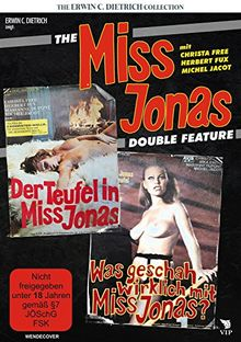 The Miss Jonas Double Feature (ECD-Collection)