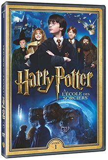 Harry potter 1 : à l'école des sorciers