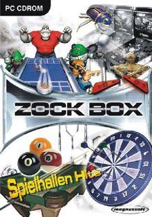 Zock Box