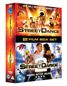 StreetDance Double Pack [2 DVDs] [UK Import]