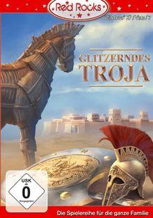 Red Rocks: Glitzerndes Troja