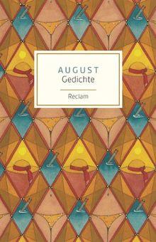 August: Gedichte