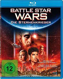 Battle Star Wars - Die Sternenkrieger (uncut) [Blu-ray]