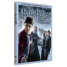 Harry Potter et le prince de sang-mêlé - Edition Collector 2 DVD [FR Import]