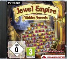Jewel Empire: Hidden Secrets [Software Pyramide]