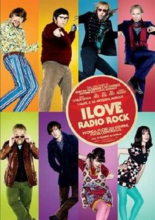I love radio rock [IT Import]