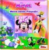 Minnie Maus - Meine beste Freundin - Edition Gold
