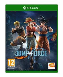 Jump Force XBOX-ONE