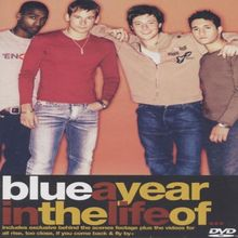 Blue - A Year In The Life Of Blue