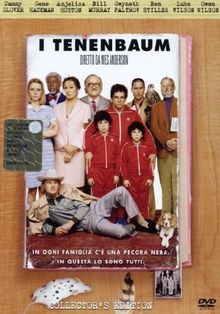 I Tenenbaum [2 DVDs] [IT Import]