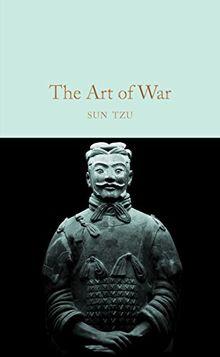 The Art of War (Macmillan Collector's Library, Band 108)