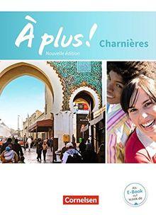 A Plus Nouvelle Edition Charnieres Schulerbuch Festeinband Von Gertraud Gregor