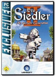 Die Siedler II: Die nächste Generation [Ubi Soft eXclusive]