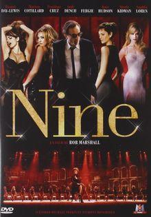 Nine [FR Import]