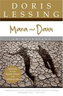 Mara and Dann: An Adventure