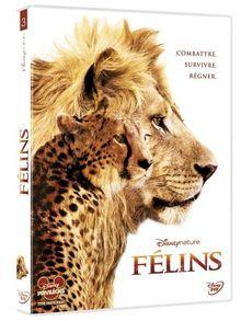 Felins [FR Import]