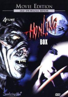 Howling Box - Movie Edition - 4 Filme [2 DVDs]