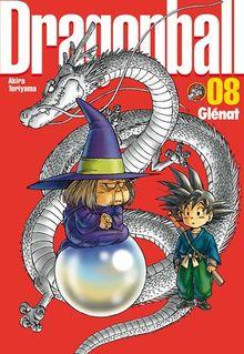 Dragon Ball, Tome 8 :