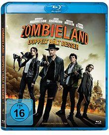 Zombieland: Doppelt hält besser [Blu-ray]