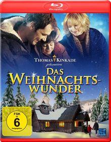 Thomas Kinkade - Das Weihnachtswunder (Blu-ray)