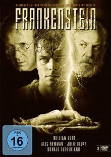 Frankenstein - Miniserie [2 DVDs]