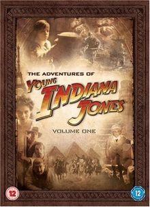 The Adventures of Young Indiana Jones - Volume 1 [UK Import]