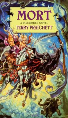 Mort: A Discworld Novel (Discworld Novels)
