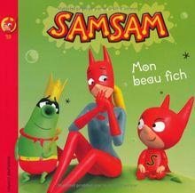 SamSam, Tome 19 : Mon beau fich