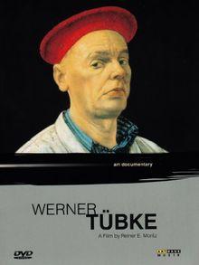 Werner Tübke - Vom Abenteuer der Bilderfindung
