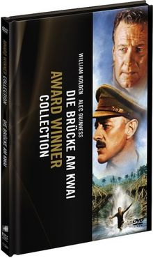 Die Brücke am Kwai (2 DVDs) (Award Winner Collection)
