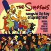 Simpsons-Songs in the Key of S