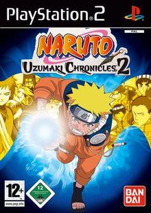 Naruto - Uzumaki Chronicles 2