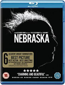 Nebraska [Blu-Ray] (IMPORT) (Keine deutsche Version)