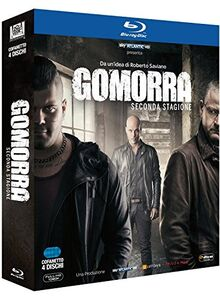 Gomorra - Stagione 02