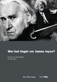 Wer hat Angst vor James Joyce - NZZ Film