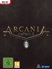 Arcania: Gothic 4 (Special Edition)