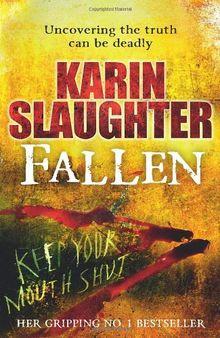 Fallen (Georgia Series)