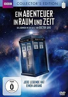 Ein Abenteuer in Raum und Zeit - Willkommen in der Welt von Doctor Who [Collector's Edition]