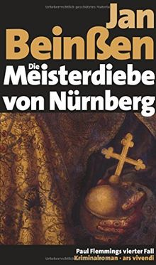 Die Meisterdiebe von Nürnberg (Jubiläumsausgabe)