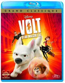 Volt [Blu-ray]