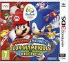 Nintendo 3DS Mario&Sonic bei den Olympischen Spielen : Rio 2016 UK Import auf deutsch spielbar