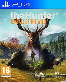 The Hunter Call of The Wild Jeu PS4