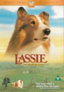 Lassie [UK Import]