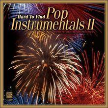 Vol.2-Hard-to-Find Pop Instrum