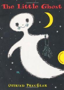 The Little Ghost, Englisch lernen mit dem kleinen Gespenst