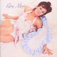 Roxy Music (Remastered)